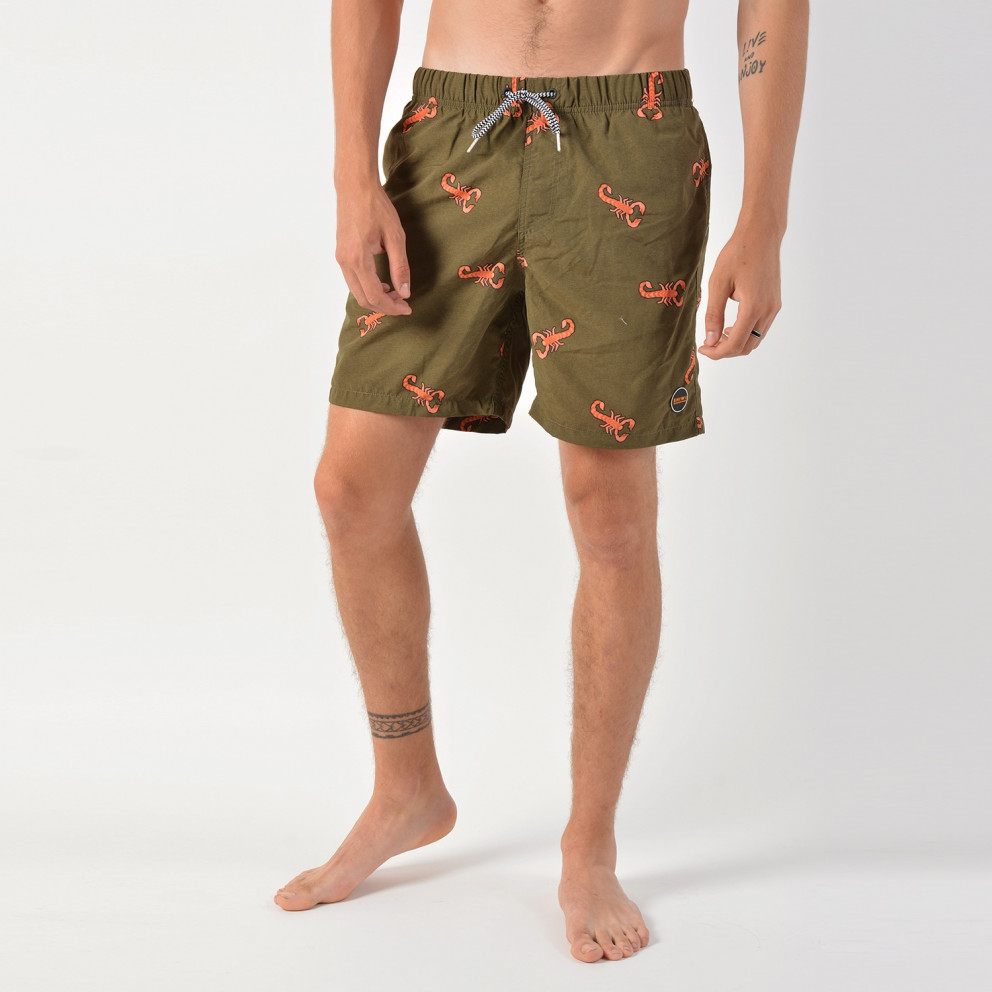 Shiwi Men'S Scorpion Swim Shorts