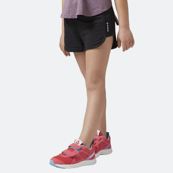 Reebok GIRLS ESSENTIALS FRENCH TERRY SHORTS