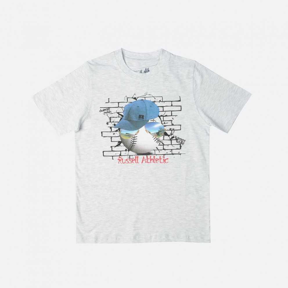 Russell Athletic  Baseball   Infant's T-Shirt