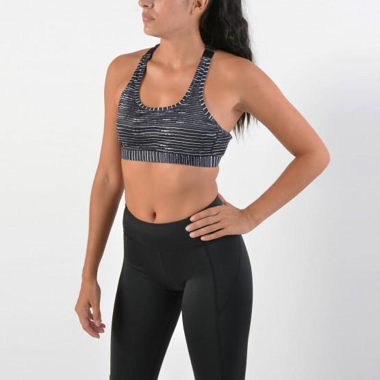 Body Action Women's Sports Bra - Γυναικείο Μπουστάκι