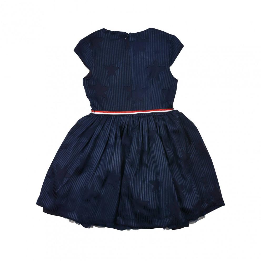 Tommy Jeans Devore Dress S/s