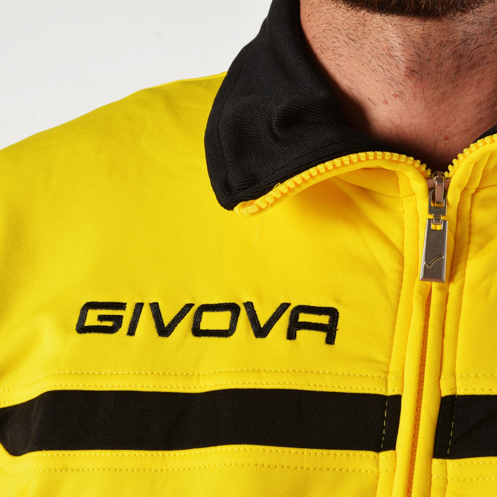 Givova Tuta Givova One Full Zip