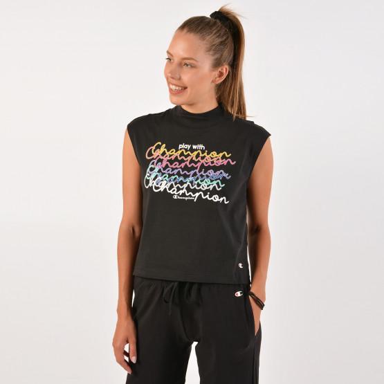 Champion Women's Tank Top - Γυναικεία Μπλούζα