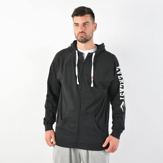 Everlast Men's Hooded Jacket