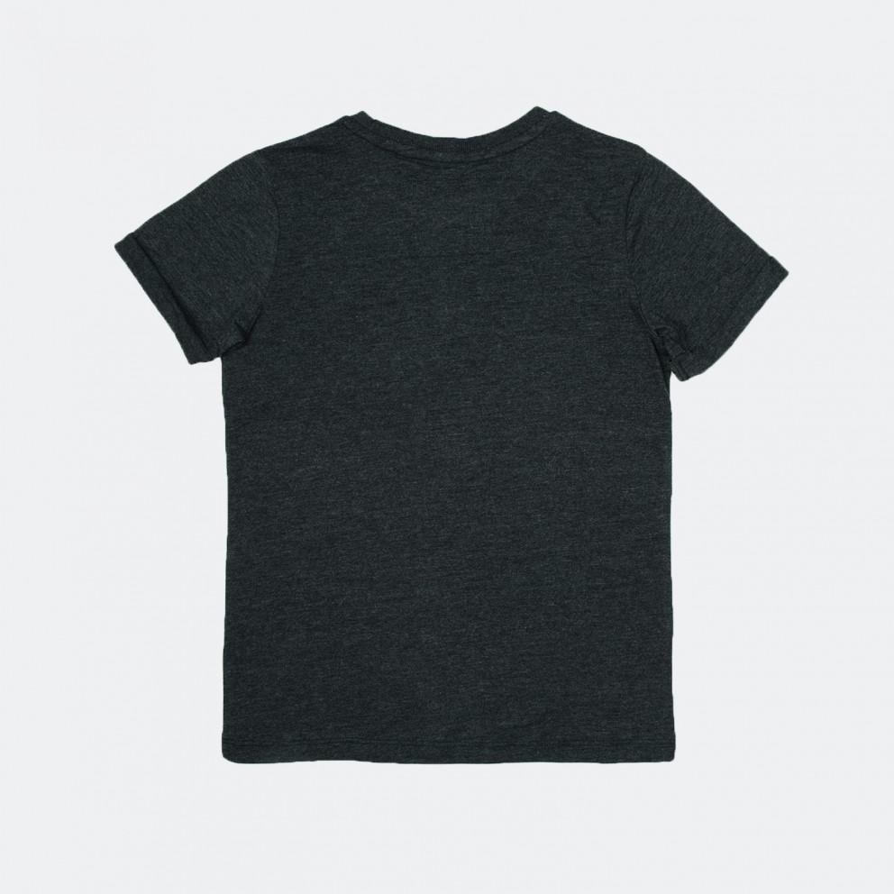 Body Action Boys Short SLeeve T-Shirt