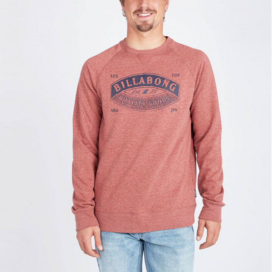 Billabong Men's Guardiant Crew