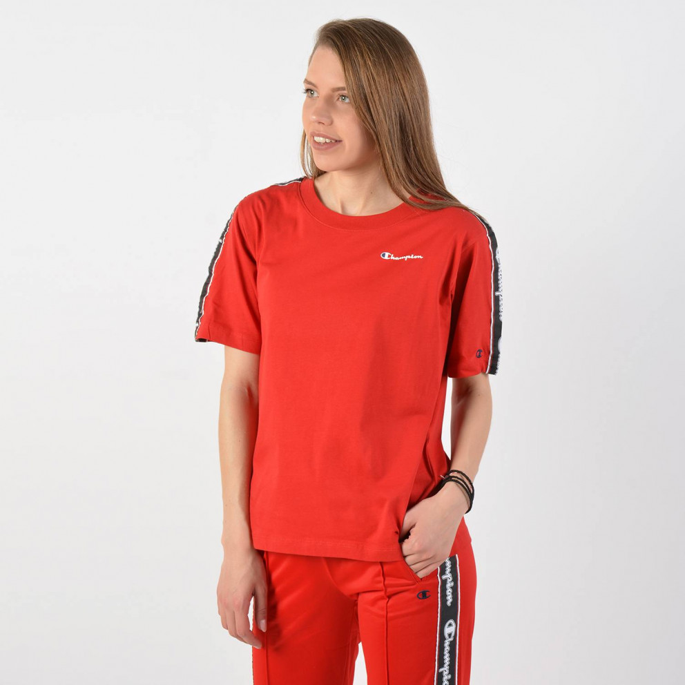 Champion Rochester Women's Maxi T-Shirt - Γυναικεία Μπλούζα