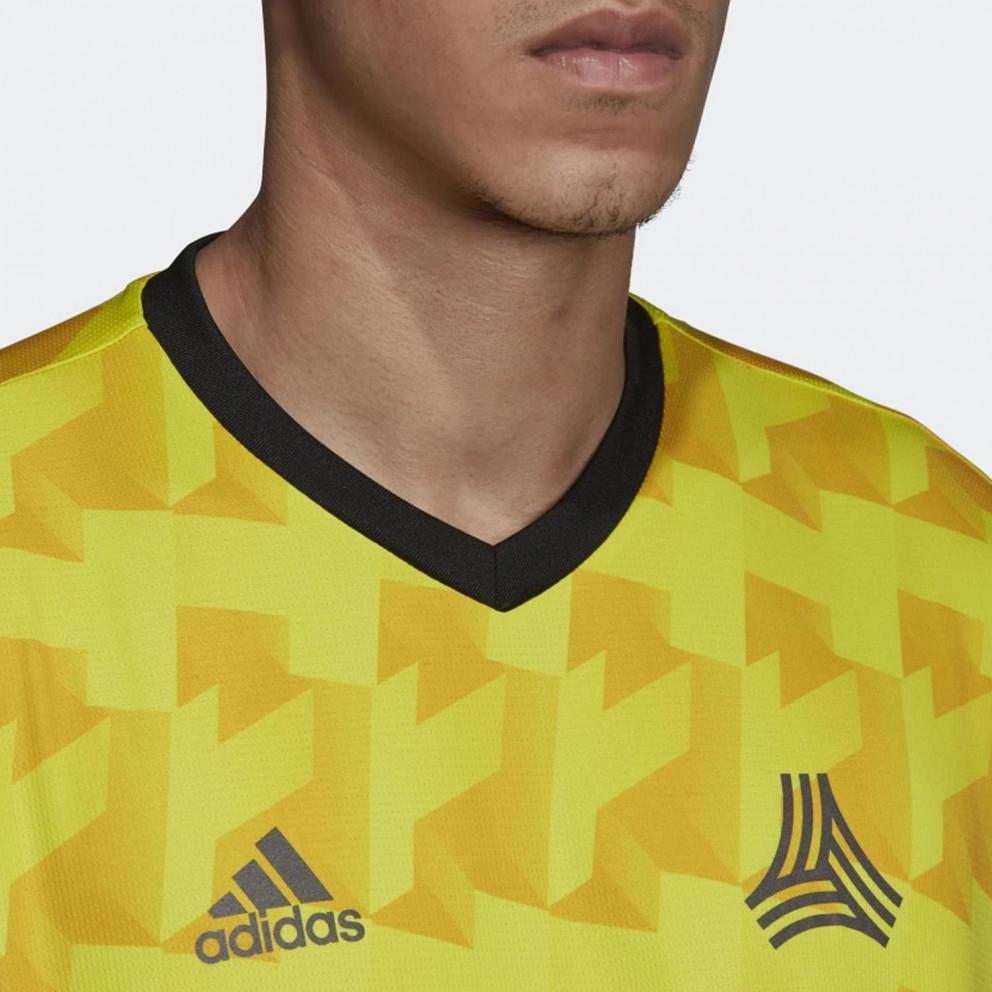 Adidas Tan Jersey Tee - Ανδρική Φανέλα