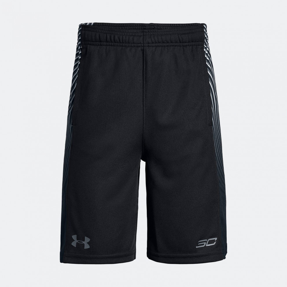 Under Armour Sc30 Doppler Short | Παιδικό Σορτς