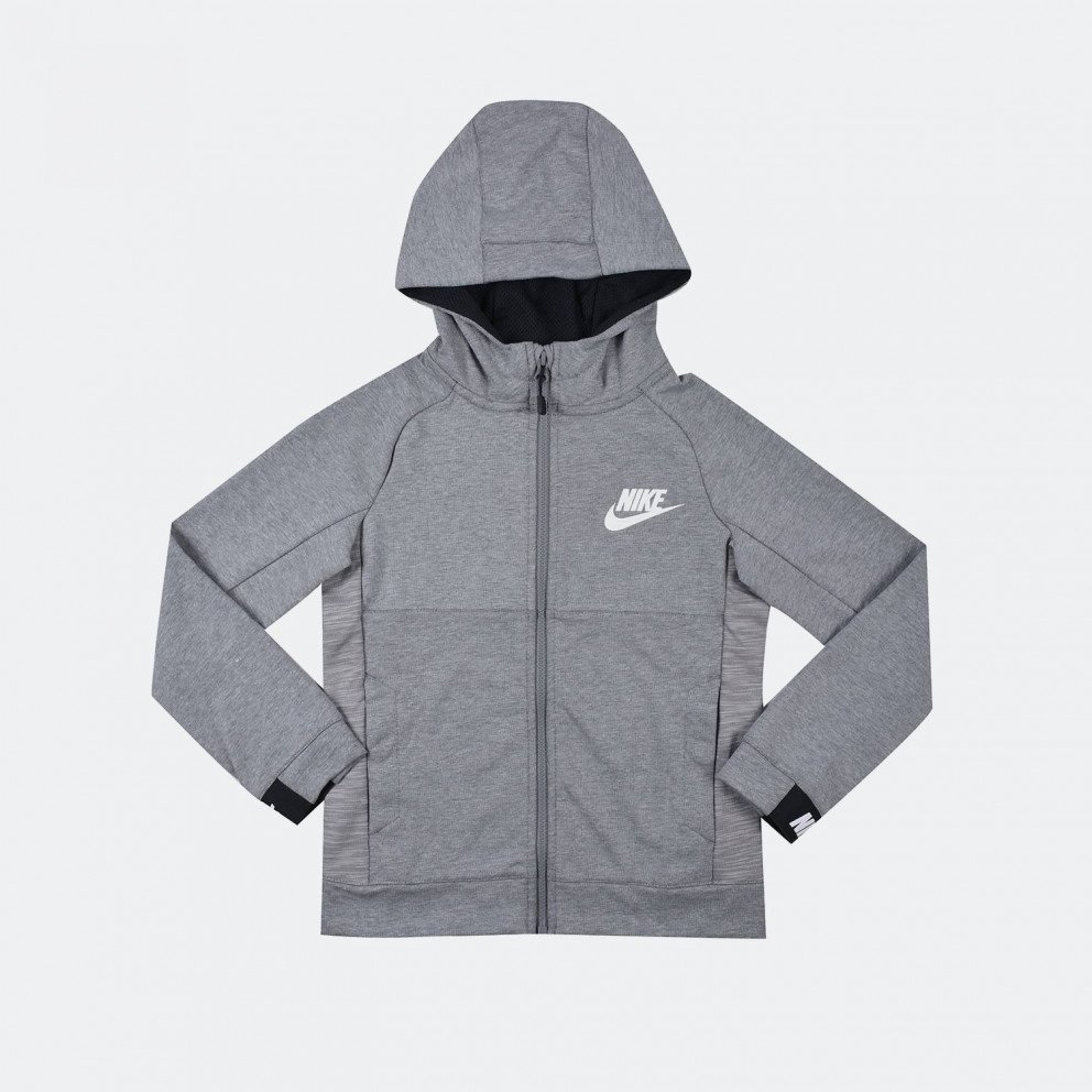 Nike B Nsw Hoodie Fz Av15