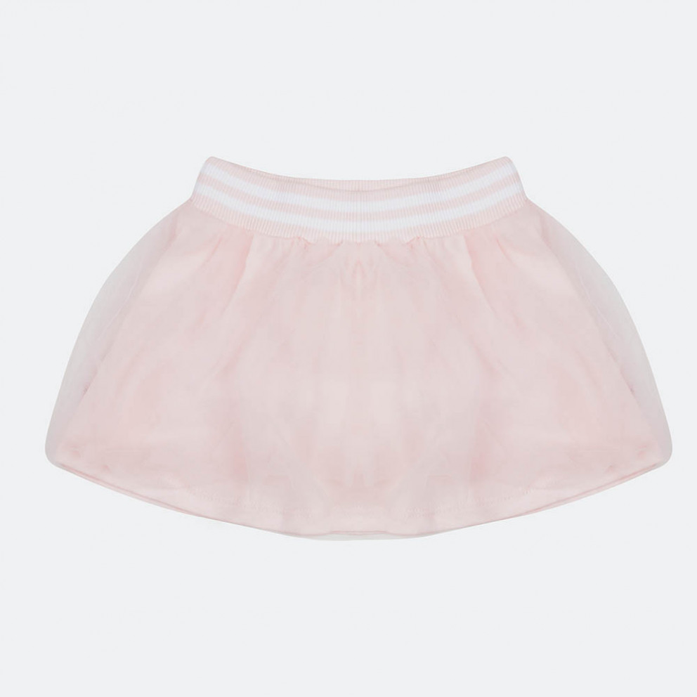 Converse Tee And Tutu Hanging Infant's Set