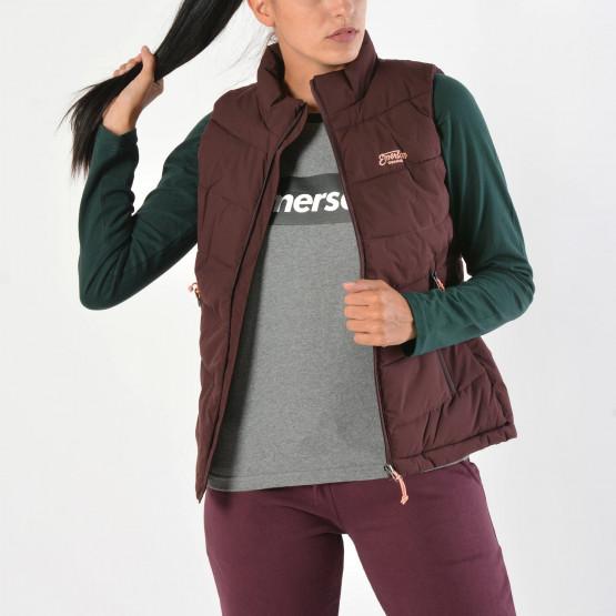 Emerson Women's Down Vest Jacket