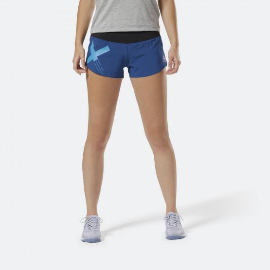 Reebok Sport CrossFit Knitted Waistband Shorts