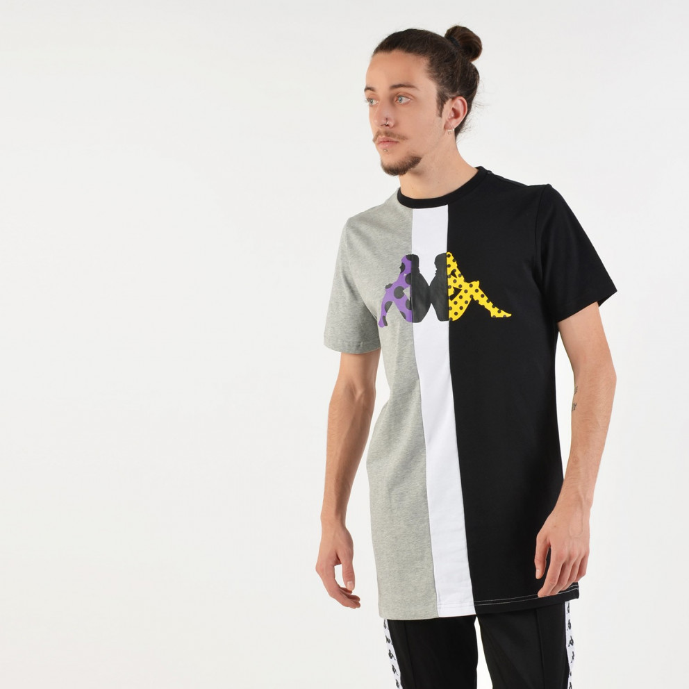 Kappa Authentic Baliq Men's T-shirt