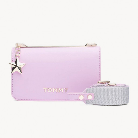 Tommy Jeans Statement Crossove Handbag | Small