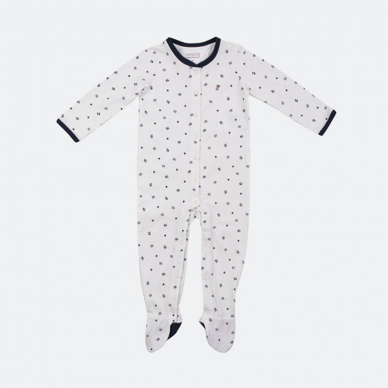 Tommy Jeans LOGO BABY COVERALL