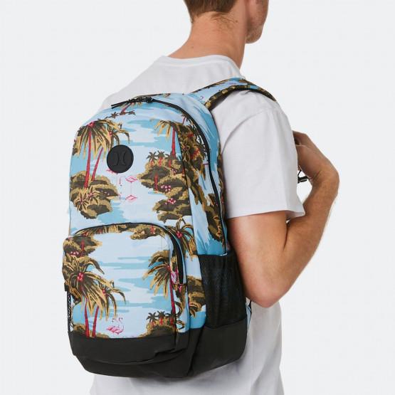 Hurley Renegade Ii Flamingo Backpack | Large