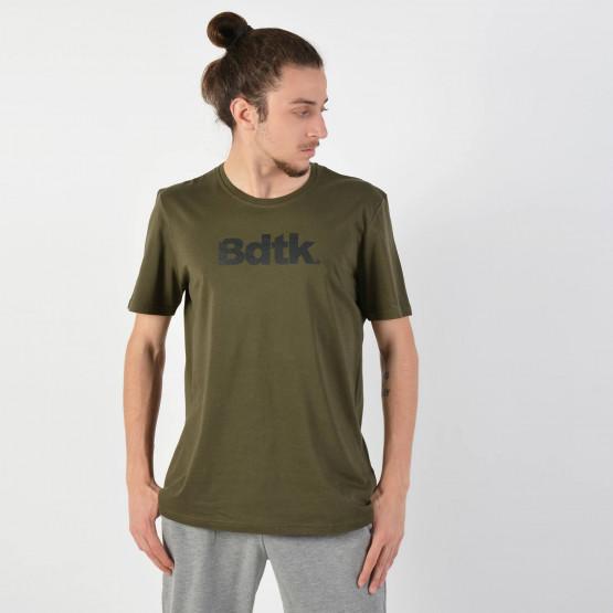 BODYTALK Logo Men's T-shirt
