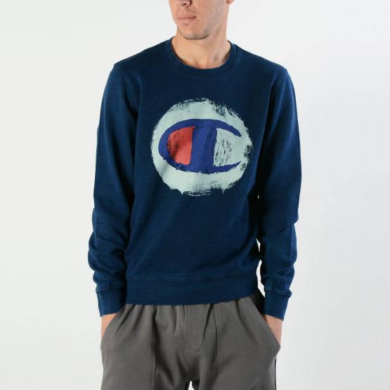 Champion Crewneck | Men's Sweatshirt
