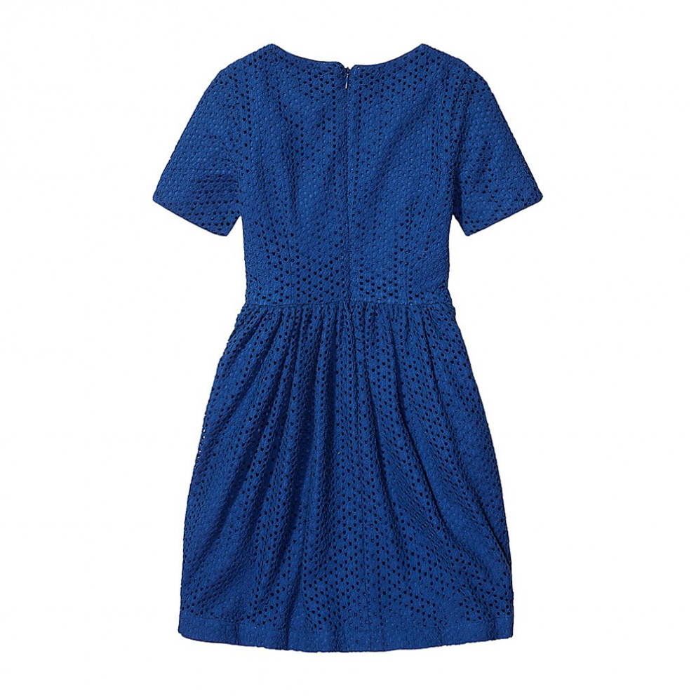 Tommy Jeans Lace Dress