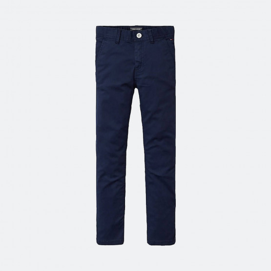 Tommy Jeans AME SLIM CHINO NFST PD