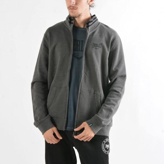 Everlast Men's Hight Collar Jacket