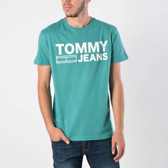 Tommy Jeans Essential Logo Men's T-shirt