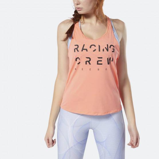Reebok Sport Women's Running Activchill Tank Top - Γυναικεία Μπλούζα