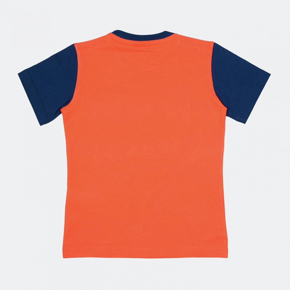 Champion Crewneck Kid's T-Shirt