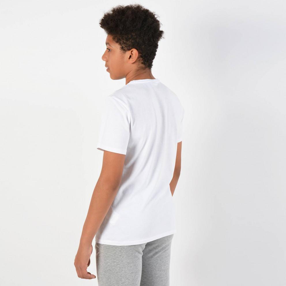 Champion Crewneck T-Shirt - Παιδικό Μπλουζάκι