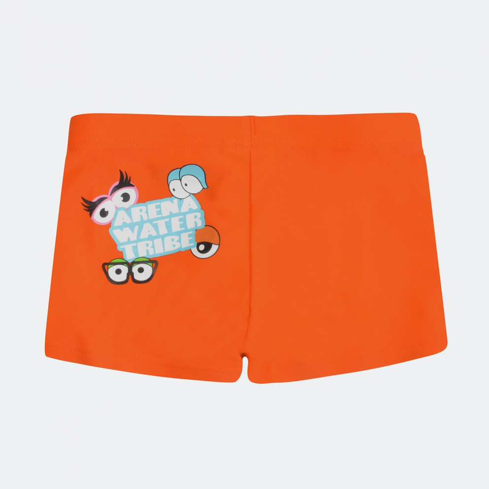 Arena Water Tribe Boy's Mini Short