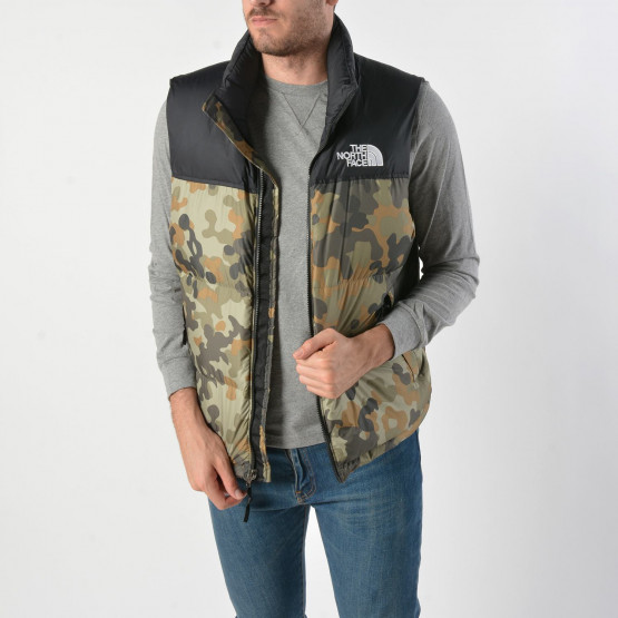 The North Face Men's 1996 Seasonal Nuptse Vest