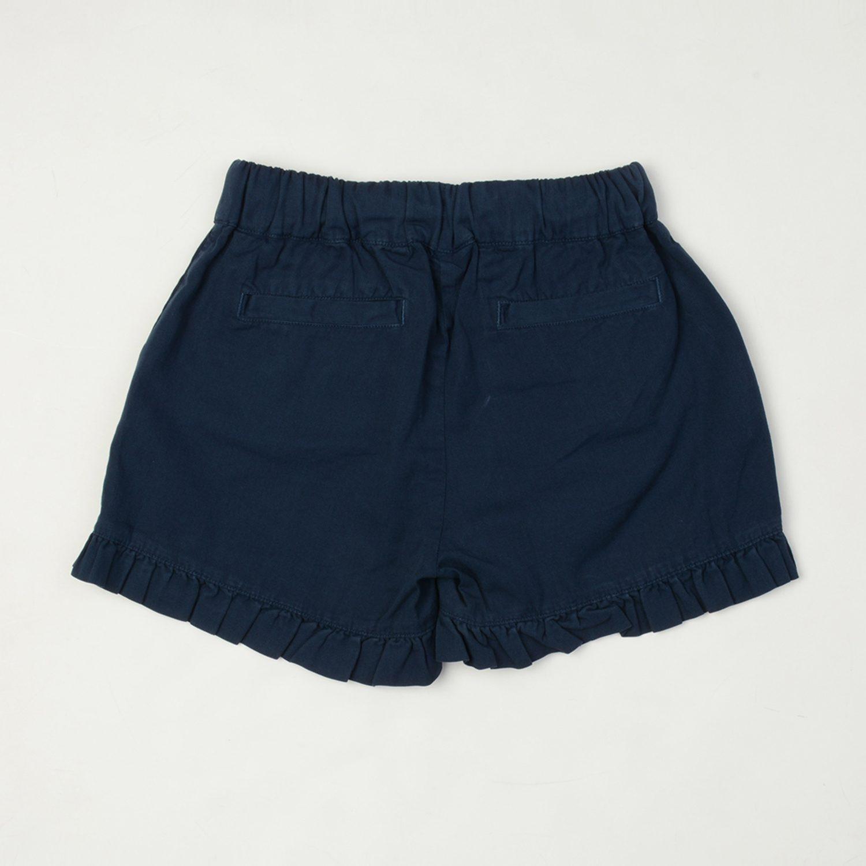 Tommy Jeans Frill Hem Shorts