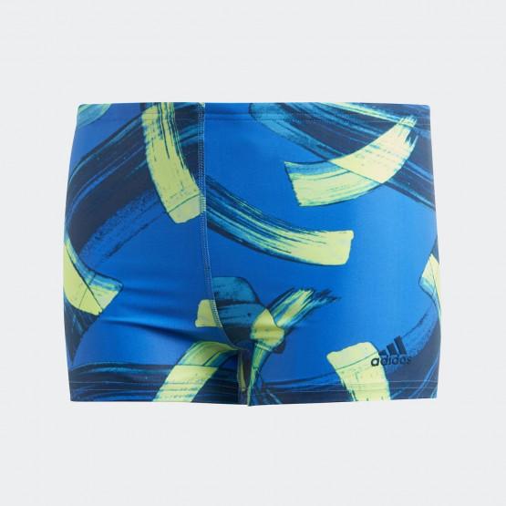 adidas Parley Boxers - Boys' Swim Boxer