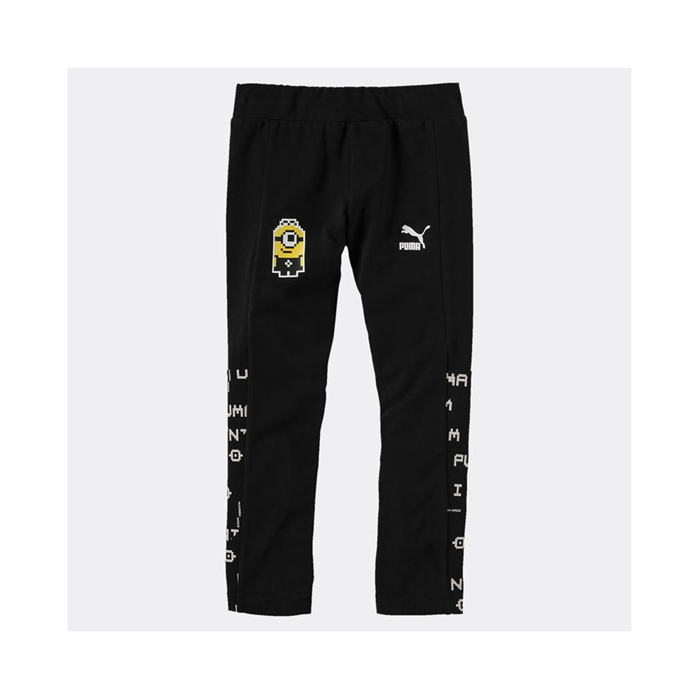 Puma X Minions Girls' Leggings
