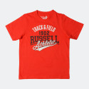 Russell Athletic  Track & Field | Βρεφικό T-Shirt
