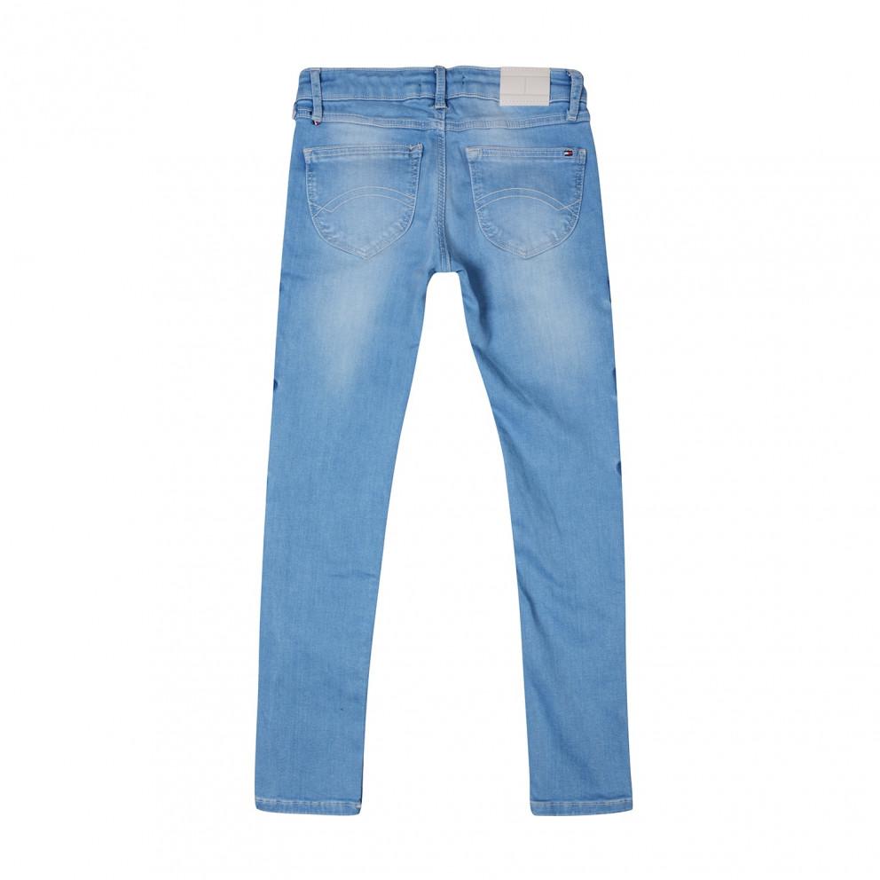 Tommy Jeans Sophie Star Print Skinny Fit | Τζιν Για Κορίτσια