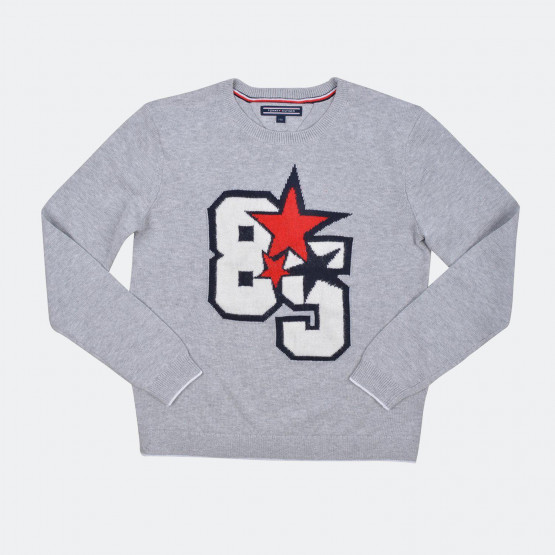Tommy Jeans Ame Intarsia  Sweater