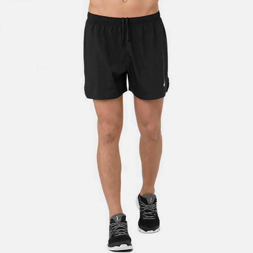"Asics Silver 5"" Men's Shorts"