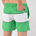 Franklin & Marshall Beachwear Nylon Uni Men's Shorts