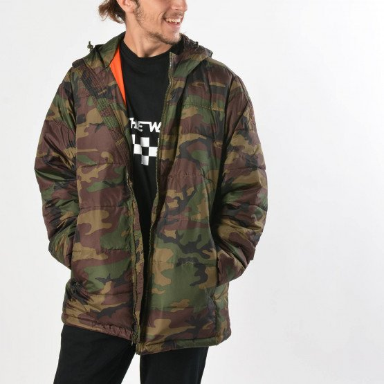 Vans Woodcrest MTE Men's Jacket