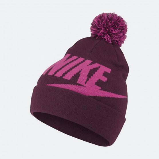 Nike Y NSW BEANIE POM