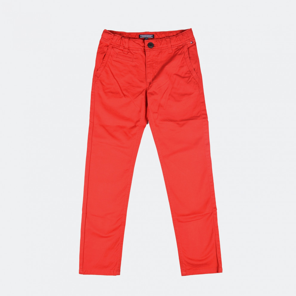 Tommy Jeans Ame Denton Fashion Chino Fst