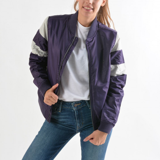 Emerson Women's Ribbed Jacket