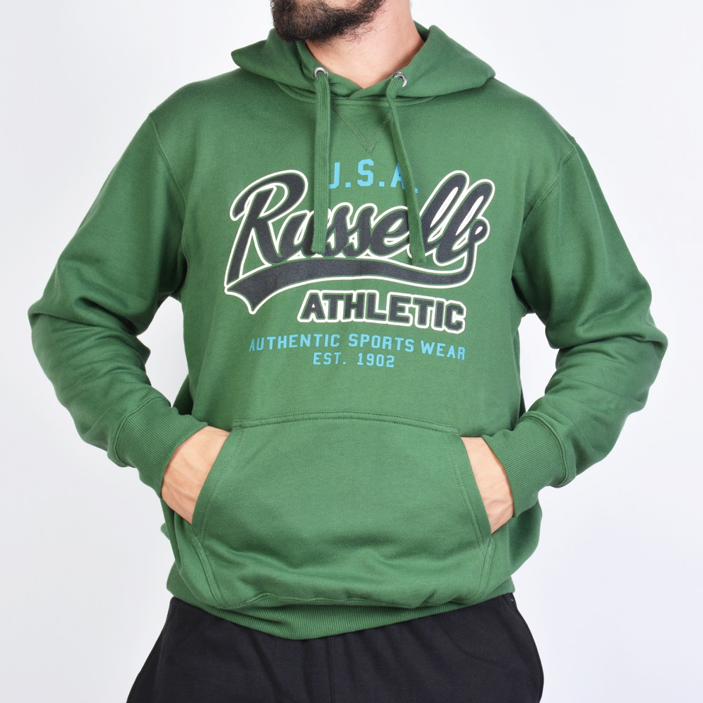 Russell Athletic Usa Men's Hoodie