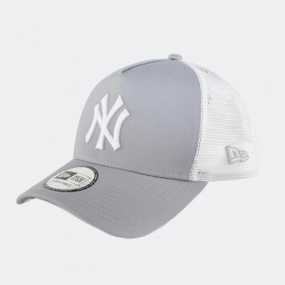 New Era Clean Trucker New York Yankees