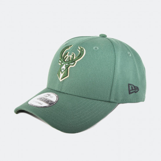 New Era Milwaukee Bucks