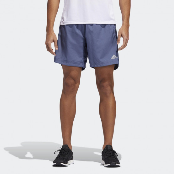 adidas Performance Own The Run Shorts - Ανδρικό Σορτσάκι