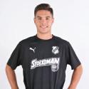 Puma x OFI Crete F.C. Liga Core Ανδρικό T-Shirt
