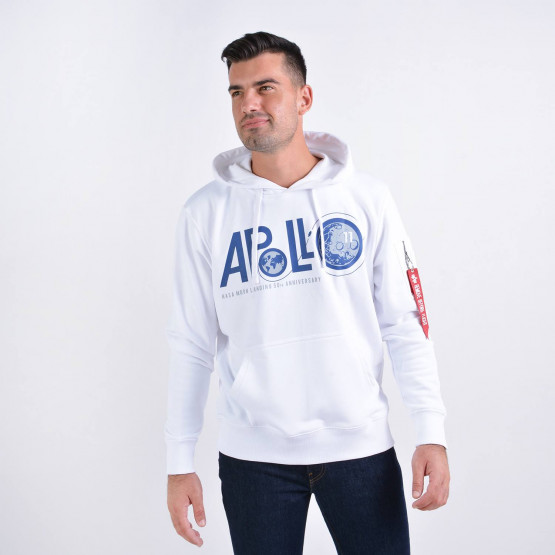Alpha Industries APOLLO 50 HOODY
